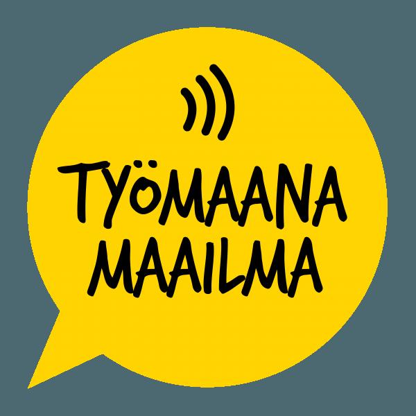 Työmaanamaailma podcast
