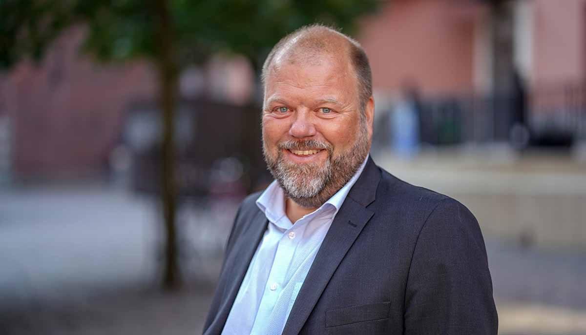 SASKin toiminnanjohtaja Janne Ronkainen