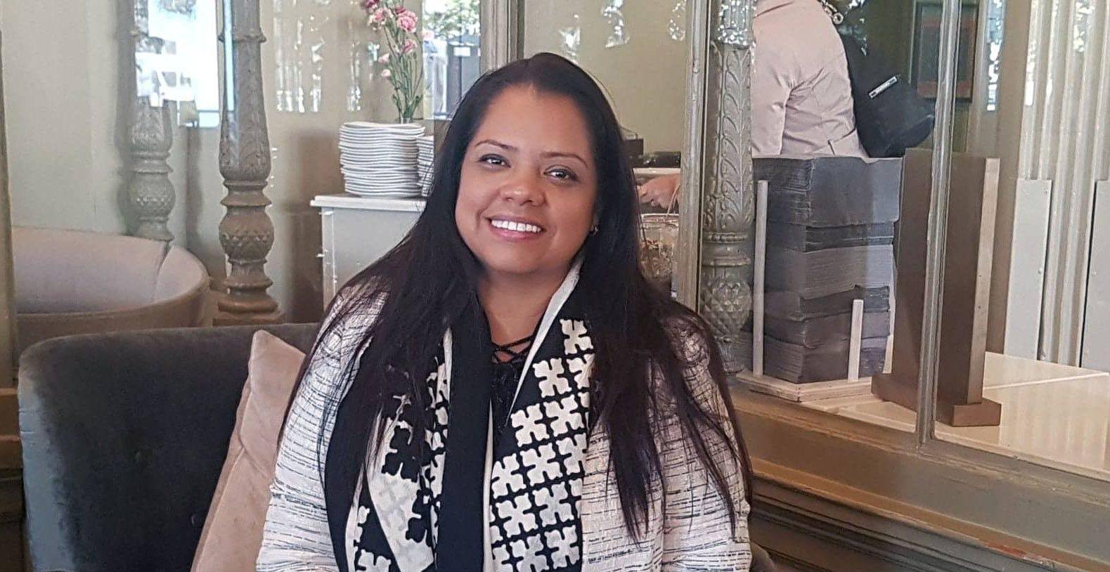 Luz Marina Diaz Jimenez