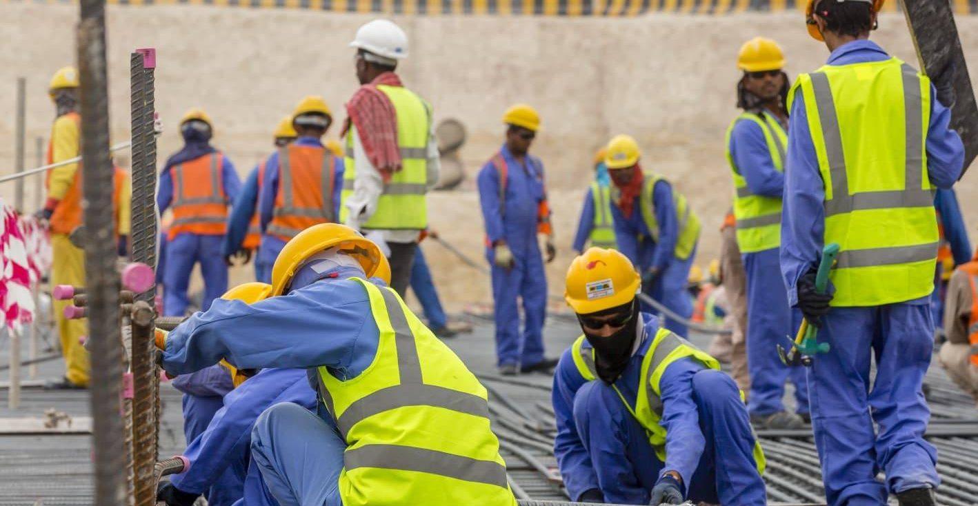 Qatar Ihmisoikeudet